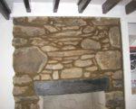 Inglenook Fireplace, Llanfairfechan, Conwy