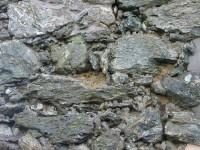 Stone Wedges