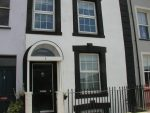 Repair Render, Paint Building in Caernarfon